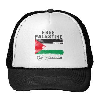 Free Palestine shirt Mesh Hat