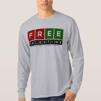 Free Palestine! Shirts