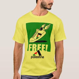Free! Palestine T-Shirt