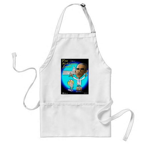 Free Patty from Strings Apron