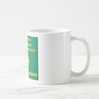 Free People, Free Markets & Limited Government Mugs