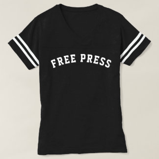 Free Press shirt