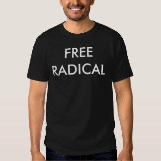 FREE RADICAL T SHIRT