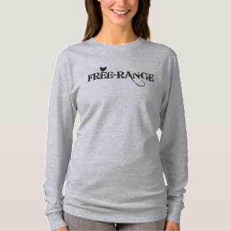 Free-range Chicken Tee