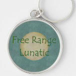 Free Range Lunatic