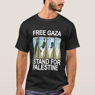 FREE SAFE GAZA PALESTINE T-Shirt