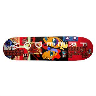 Free Skateboard