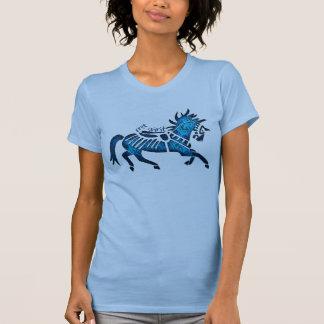 free spirit_blue T-Shirt