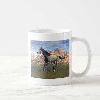 Free Spirit Classic White Coffee Mug