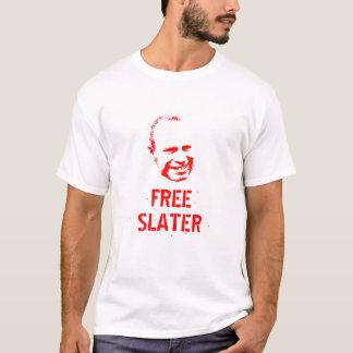 Free Steven Slater Tee