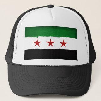 Free Syria Hat