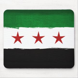 Free Syria Mousepad