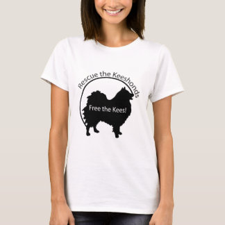 Free the Kees! T-Shirt