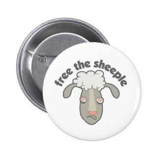 Free the sheeple button