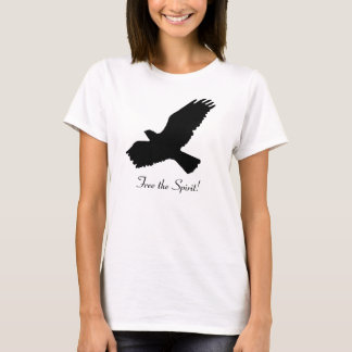 Free the Spirit!   T-Shirt