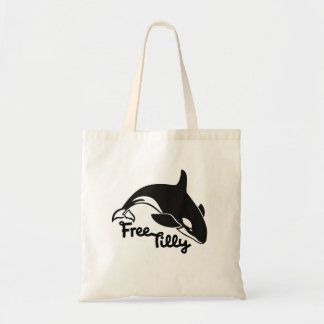 Free Tilly Budget Tote Bag
