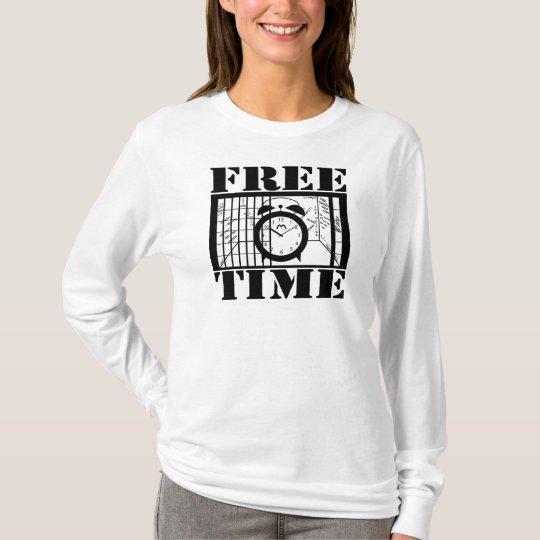Free Time Tshirts