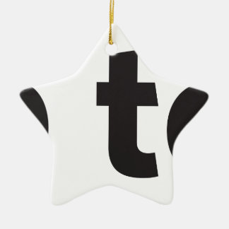 free to be christmas tree ornaments
