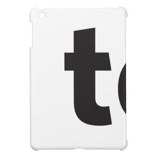 free to be iPad mini cover