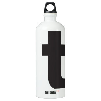 free to be water bottle