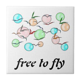 Free ton fly 2 tiles