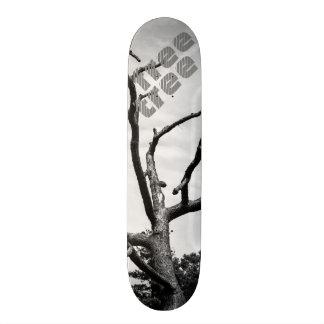 free tree skate deck