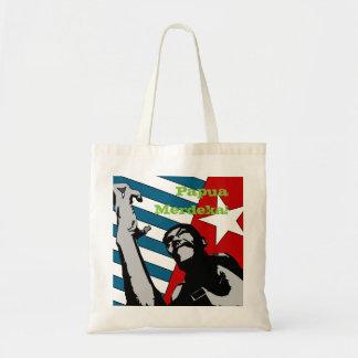 Free West Papua Merdeka Tote Bag