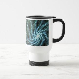 Free will mug