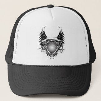 Free Wings Trucker Hat