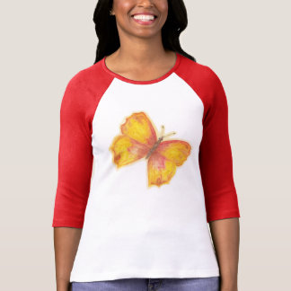 *Free Your Spirit* T with Step 1 Butterfly Logo T-Shirt