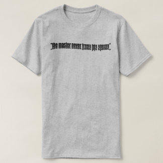 free yourself, because... T-Shirt