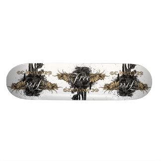 Free Youth Skateboard