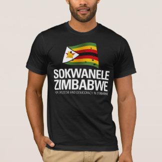 Free Zim T-Shirt