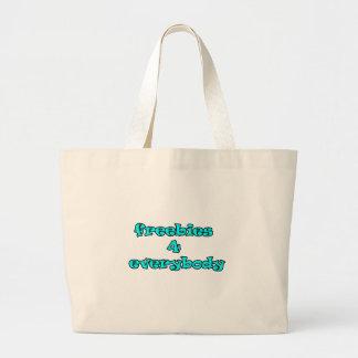 freebies bag