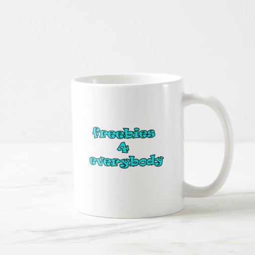 freebies mugs