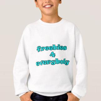 freebies sweatshirt