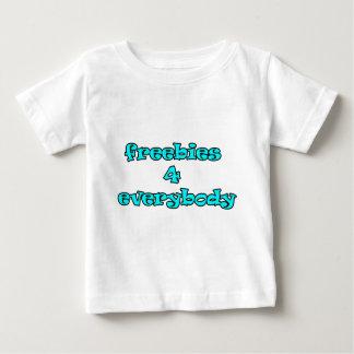 freebies t shirts