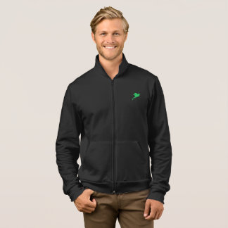 Freebird Free Speech Zip-Up Jacket