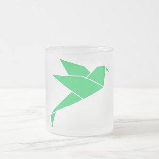 Freebird Frosted Mug