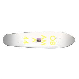 freecov20 OBAMA 44 Skateboard Decks