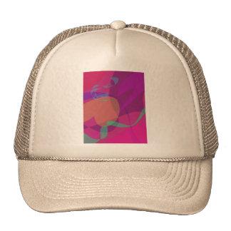 Freedom 2 mesh hats