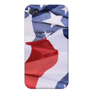 Freedom American Flag iphone 4 Cases