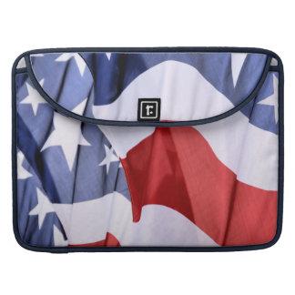 Freedom American Flag MacBook Pro Sleeves