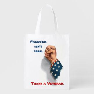Freedom and Veteran Patriotic