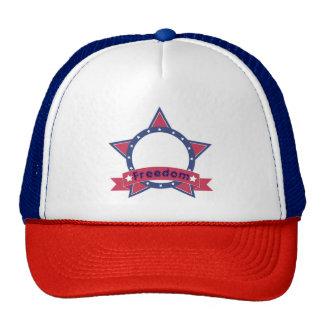 Freedom Cap