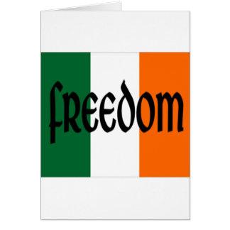Freedom Card