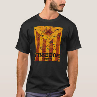 FREEDOM CATALONIA T-Shirt