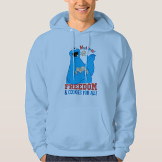 Freedom & Cookies For All! Hoodie