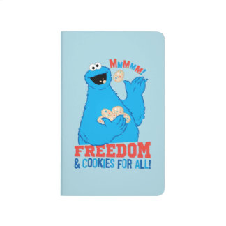 Freedom & Cookies For All! Journal