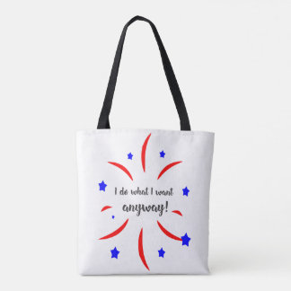 Freedom Day Tote